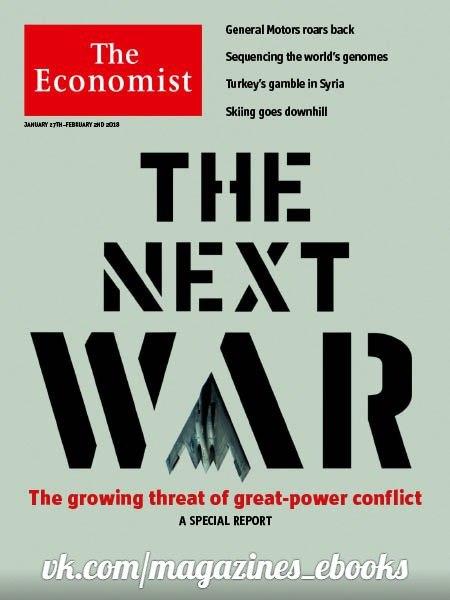 The economist asia edition september 01, 2018 magazine pdf free.