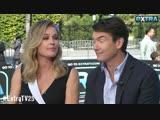Jerry OConnell Calls Wife Rebecca Romijns Star Trek Look Arousing