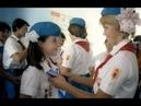 Легендарная американская школьница Саманта Смит (1983)