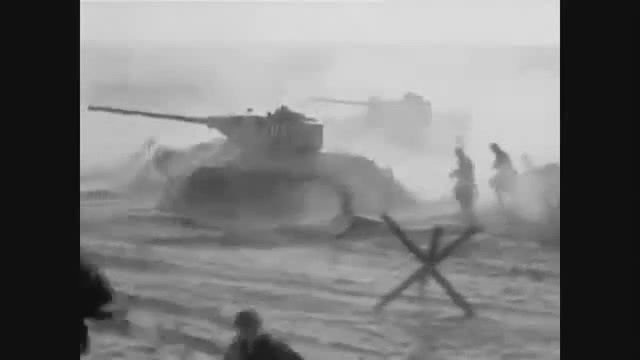 Czterej pancerni i pies - Четыре танкиста и собака