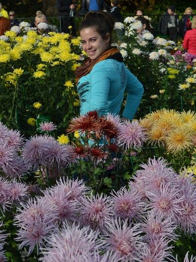 Виктория Марьяновская, 20 марта , Севастополь, id126530599