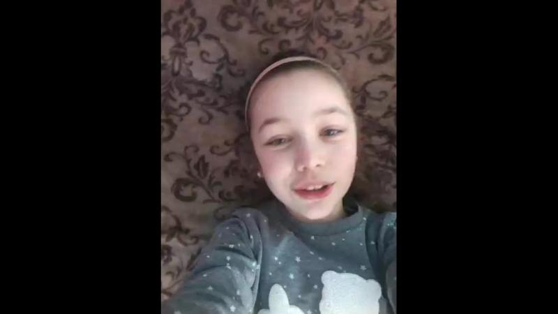 Ира Кокаева - Live