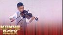 10 летний скрипач виртуоз Тимур Барабан Круче всех