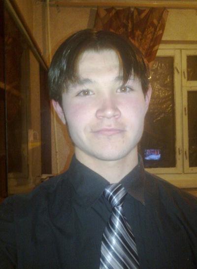 Alex Fast, 30 сентября 1991, Санкт-Петербург, id226084251