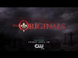 The Originals - Season 5 Official Trailer