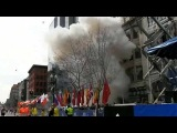 16 апреля 2013, Вторник, 09:01, новости - В Бостоне растет число пострадавших в результате взрывов во время легкоатлетического м