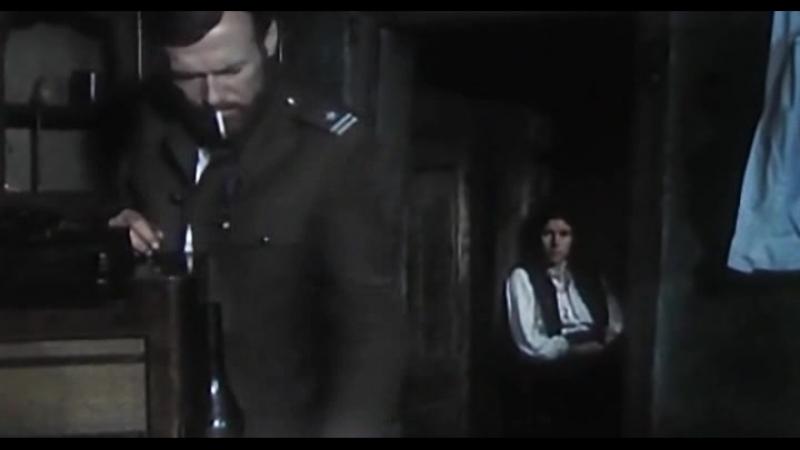 Майор Хубал. Польша. 1973 г.