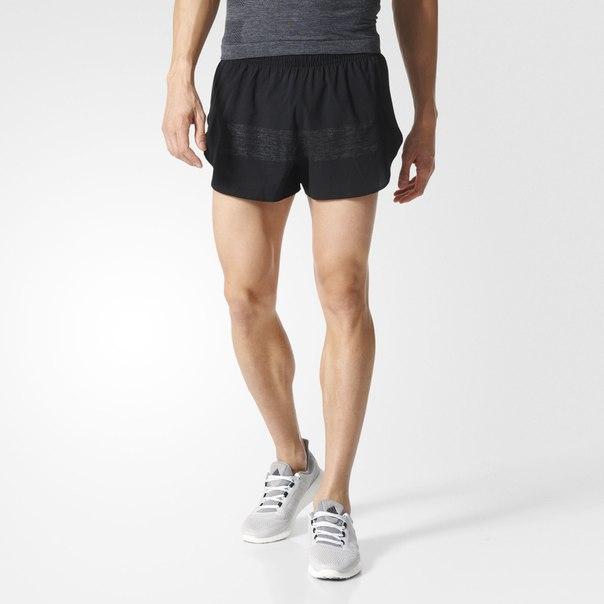 Спортивные шорты (трикотаж) SN SPL SHO M