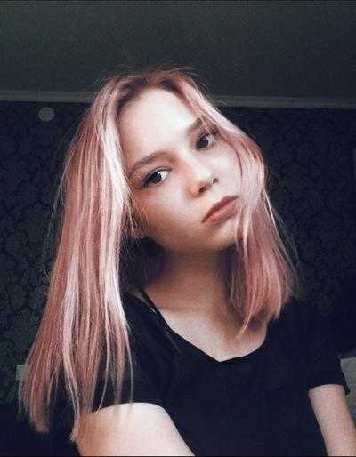 Саша Красовская