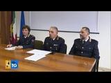 Ancona, fermata coppia che raggirava persone in difficolt