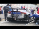 The loud-eternal-screamer Honda HSV-010 GT
