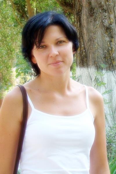 Нина Сторожниченко, 9 апреля 1983, Севастополь, id46485871