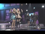 Miranda Lambert & Meghan Trainor - All About That Bass - CMAs 2014