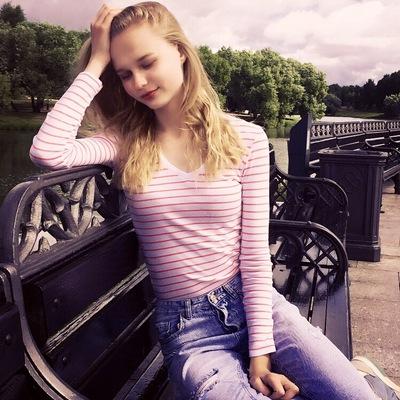 Елизавета Чепрасова