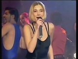 Whigfield Saturday Night (1994)