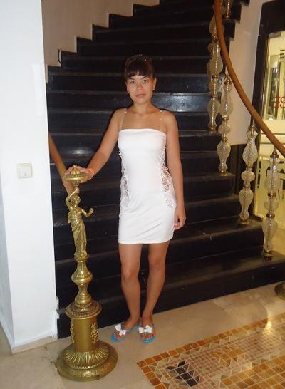 Диана Алсынбаева, 28 мая 1991, Стерлитамак, id67630358
