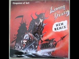 Living Death - Vengeance of Hell (Vinyl - New Remix - 1985)