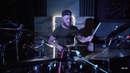 GOJIRA - Oroborus (Drum cover in Triangle studio)