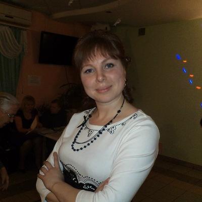 Любовь Алексеева-Вахрушева, 17 августа 1979, Сарапул, id169325723