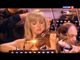 Виктор Третьяков и Наталья Лихопой - Вальс для двух скрипок (Новая волна 2015)