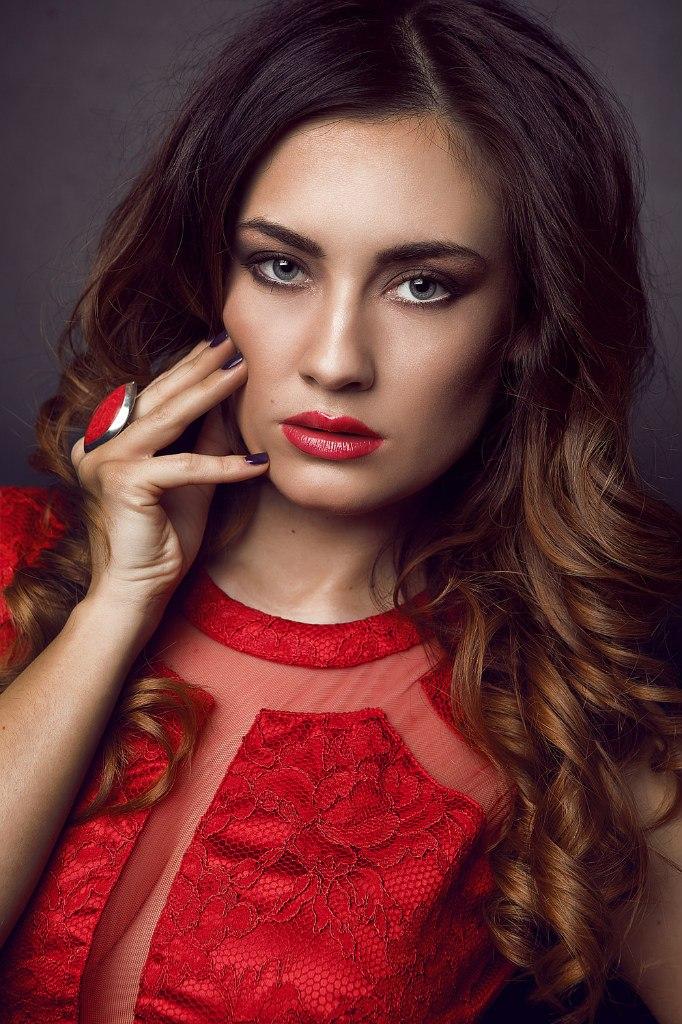 Александра Попова, Москва - фото №26