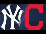AL 14.07.18 NY Yankeees @ CLE Indians (34)