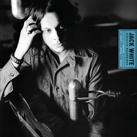 The White Stripes альбом Jack White Acoustic Recordings 1998 - 2016