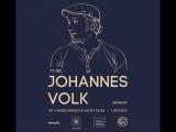 JOHANNES VOLK LARIONOV DP-6 R_sound Lipetsk @ ROB ROY BAR Live stream 17.02.2018