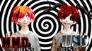 【MMD x MEME】- HYPNOTIC