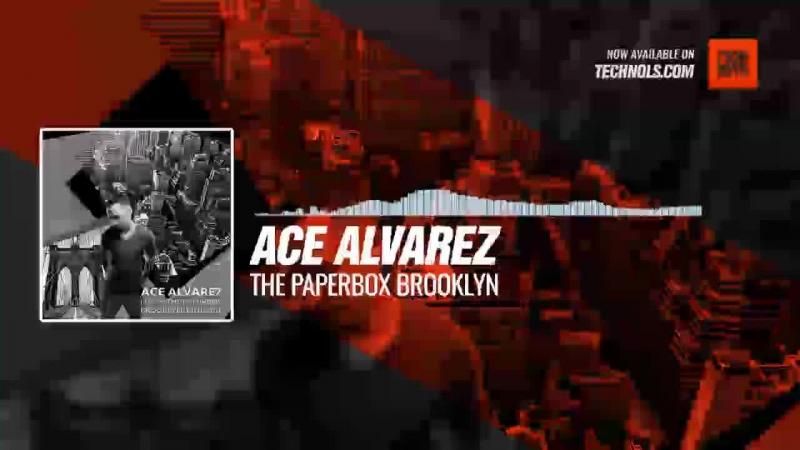 @acealvareznyc - The PaperBox Brooklyn Periscope Techno music