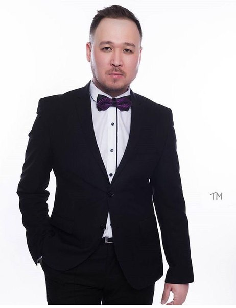 Асқар Жайлаубаев - Қазақ спорты (2016)