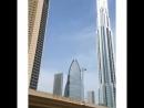 Райский уголок среди песчаных дюн Дубай – самый шикарный и ультрасовременный город Ближнего Востока, который смело можно назват