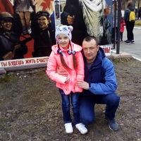 Анкета Денис Пятовский