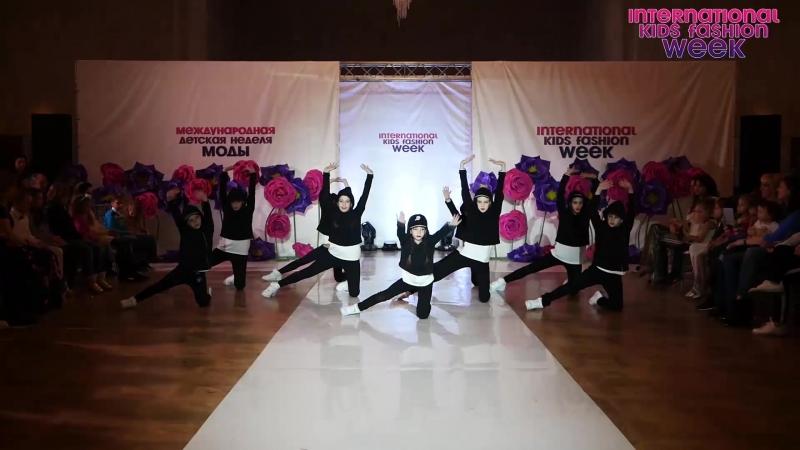 Высшая школа уличного танца EFFORT