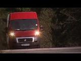 Наши тесты - Fiat Ducato
