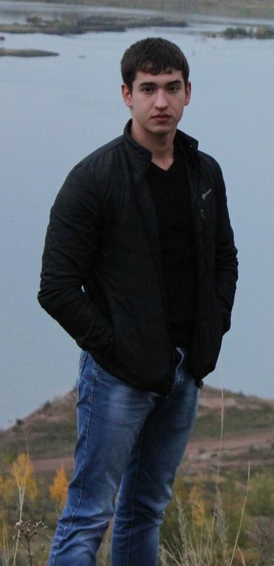 Андрей Сафронов, 26 октября , Кумертау, id23859310