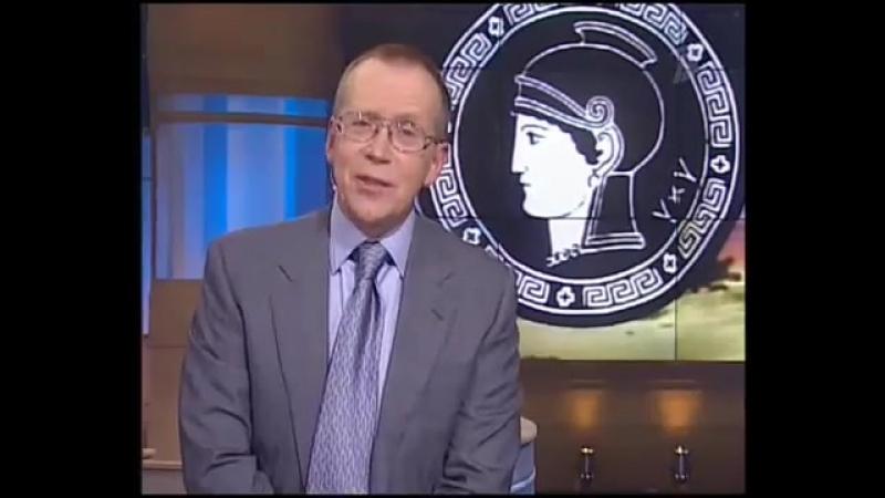 Умницы и умници (Первый канал,06.05.2007)