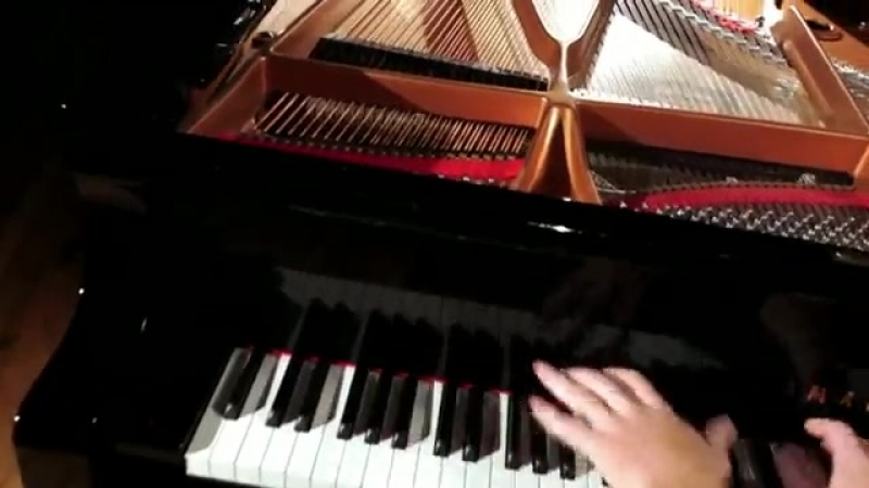 The Piano Guys - All of me ( by Jon Schmidt)