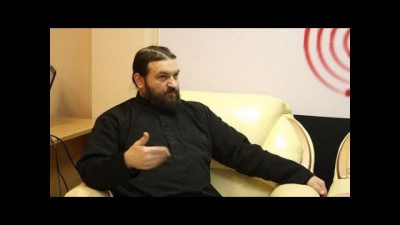 О мужиках. о.Андрей Ткачев. О биомассе, красных рожах, изменах и аде. 2016. Проповеди...