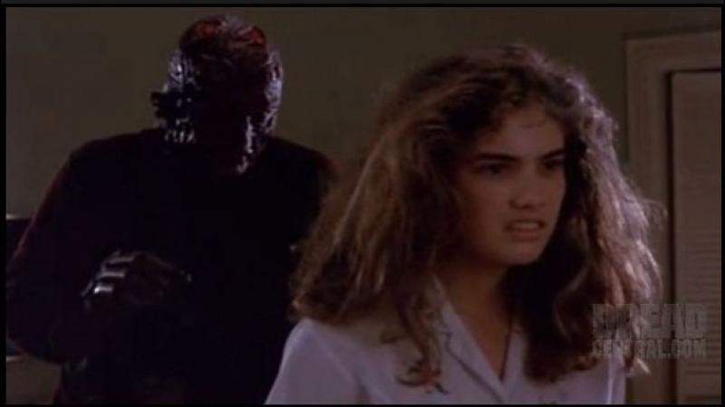 A Nightmare On Elm Street Nancy Against Freddy Part two Кошмары На Улице Вязов Режиссёрская Версия Часть 2
