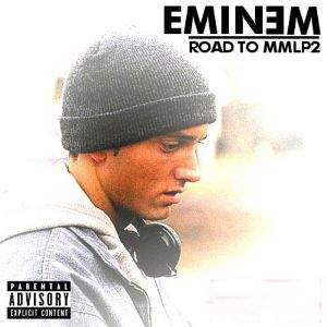 Eminem - Road to MMLP 2 (2013)