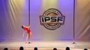 Sawa Konishi - IPSF World Pole Championships 2018