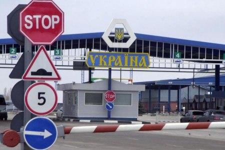 Границу Ростовской области пересекли более 70 тысяч жителей Украины