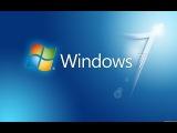 Активация Windows 7 l От Dexet