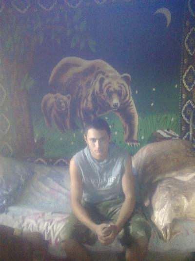 Дмитрий Горелов, 9 марта 1992, Ангарск, id186760191