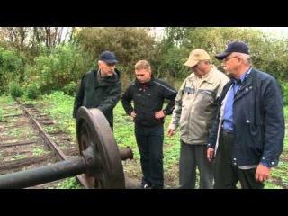 Niemiecki wagon odnaleziony w odnodze Bugu - www.pulsmiasta.tv