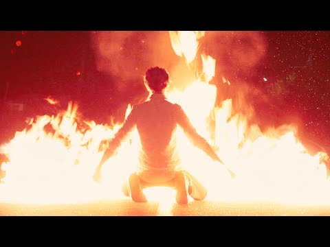 FIRE MAGE🔥- Как приручить стихию огня.