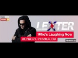 LEXTER - Who's laughing now (DJ STIFF Remix)(Radio Edit)