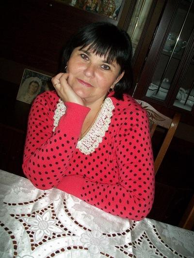 Лілія Захарійчук, 14 февраля , Москва, id207982607