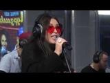 Ирина Дубцова - Люба - Любовь (Live на Авторадио)